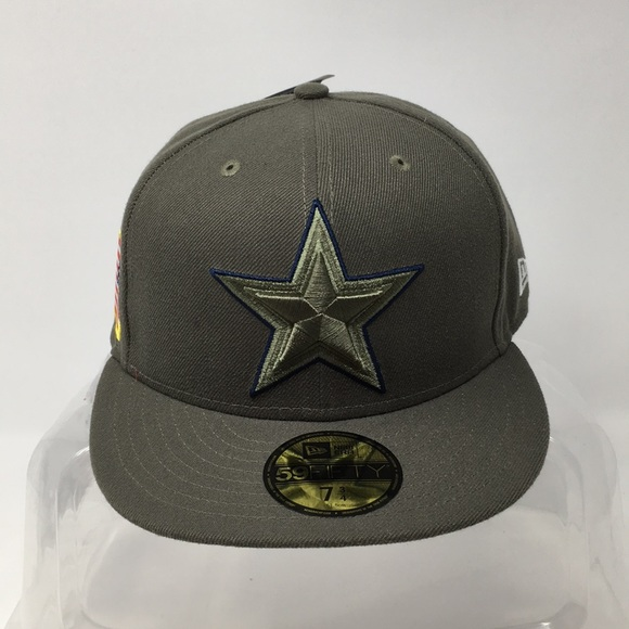 New Era Other - New Era Salute to Service Collection Sz 7 3/4